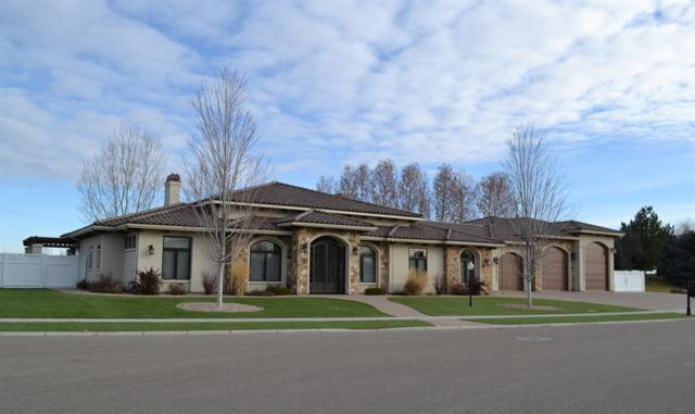 17080 Stiehl Creek Drive, Nampa, ID 83687 (MLS #98715241) :: Build Idaho