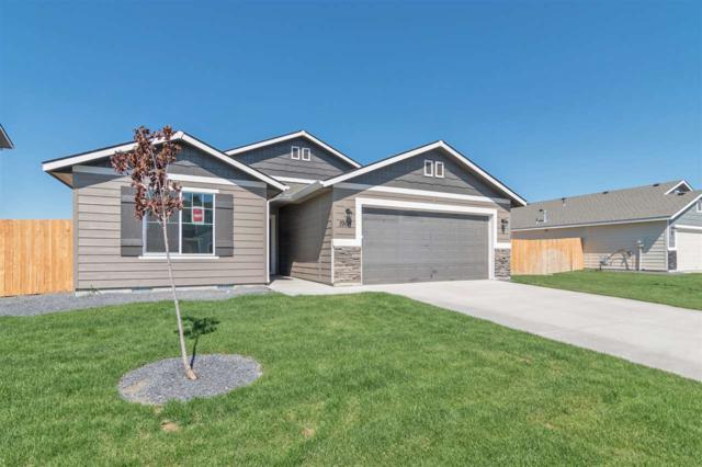 6658 E Fairmount St., Nampa, ID 83687 (MLS #98715275) :: Juniper Realty Group