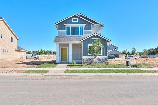 709 E Springloyd St., Meridian, ID 83642 (MLS #98715283) :: Jon Gosche Real Estate, LLC