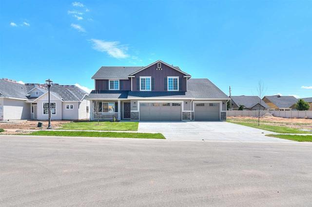 11337 W Overture St., Nampa, ID 83651 (MLS #98715286) :: Jon Gosche Real Estate, LLC