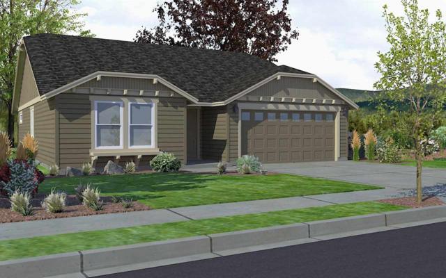 4371 S Silverpine Ave, Boise, ID 83709 (MLS #98715318) :: Boise River Realty