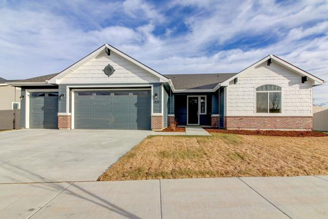 1212 W Olds River Dr., Meridian, ID 83642 (MLS #98715343) :: Jon Gosche Real Estate, LLC