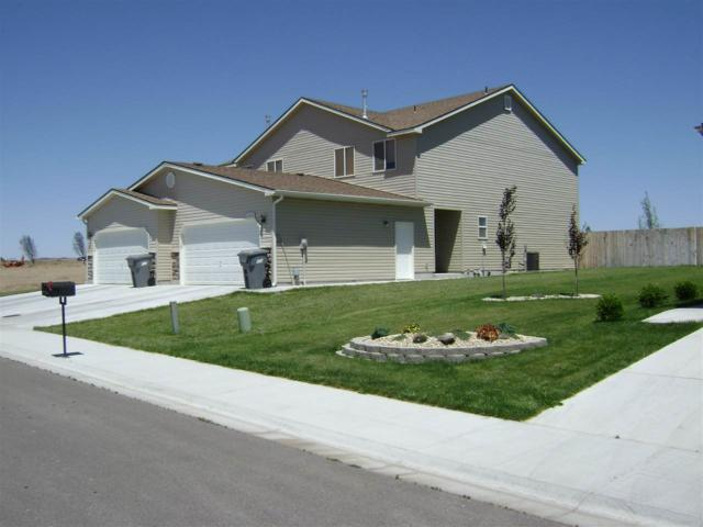 1604 NE Cinder Loop #1, Mountain Home, ID 83647 (MLS #98715344) :: New View Team