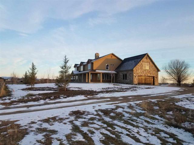 14715 Purple Sage Rd, Caldwell, ID 83607 (MLS #98715351) :: Full Sail Real Estate