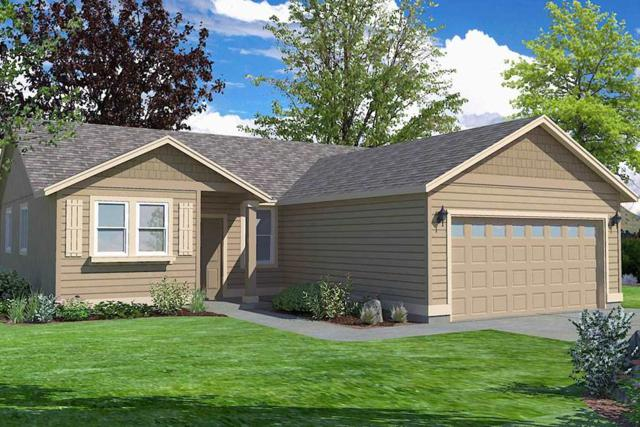 5223 Junegrass Way Hm 41/6, Caldwell, ID 83607 (MLS #98715357) :: New View Team