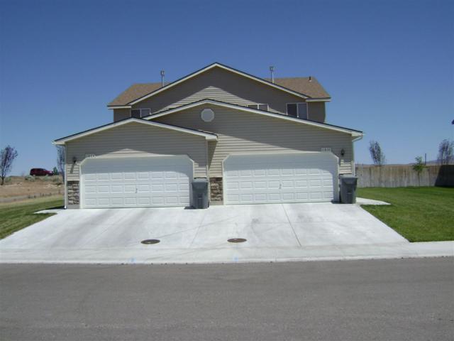 1610 NE Cinder Loop, Mountain Home, ID 83647 (MLS #98715385) :: New View Team