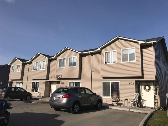 1903 E Railroad St, Nampa, ID 83687 (MLS #98715403) :: Build Idaho