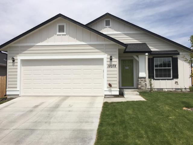 12072 W Dunham, Boise, ID 83709 (MLS #98715414) :: New View Team