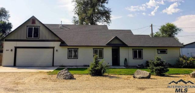 210 E Mcconnell, Parma, ID 83660 (MLS #98715519) :: New View Team