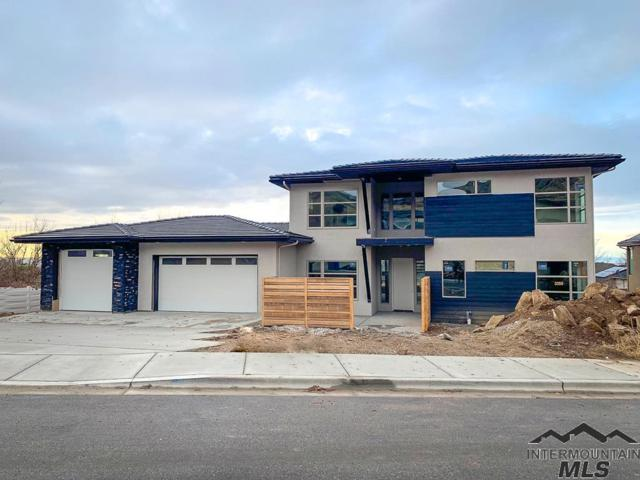 3359 E Echo Ct, Boise, ID 83712 (MLS #98715543) :: Build Idaho