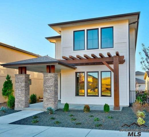 4359 E Rivernest Drive, Boise, ID 83716 (MLS #98715545) :: New View Team