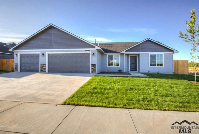 4038 Queen Anne Dr, Emmett, ID 83617 (MLS #98715547) :: Build Idaho