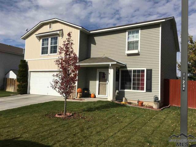 11664 Edgemoor St, Caldwell, ID 83605 (MLS #98715549) :: Team One Group Real Estate