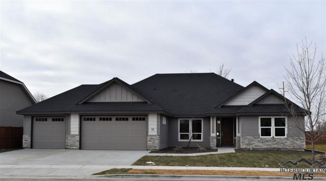 55 S Baxter, Eagle, ID 83616 (MLS #98715550) :: Jon Gosche Real Estate, LLC