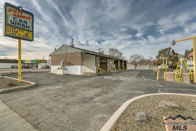 2117 S Broadway Ave, Boise, ID 83706 (MLS #98715557) :: Juniper Realty Group
