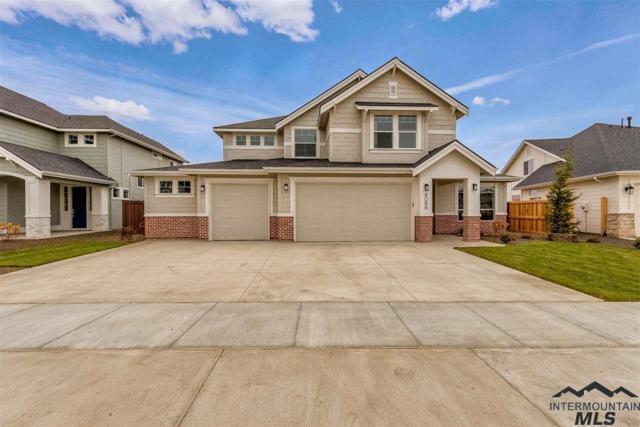 5787 Stockport Ave, Meridian, ID 83642 (MLS #98715561) :: Jon Gosche Real Estate, LLC