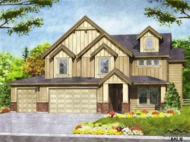 5863 Ashcroft Way, Meridian, ID 83642 (MLS #98715565) :: Jon Gosche Real Estate, LLC