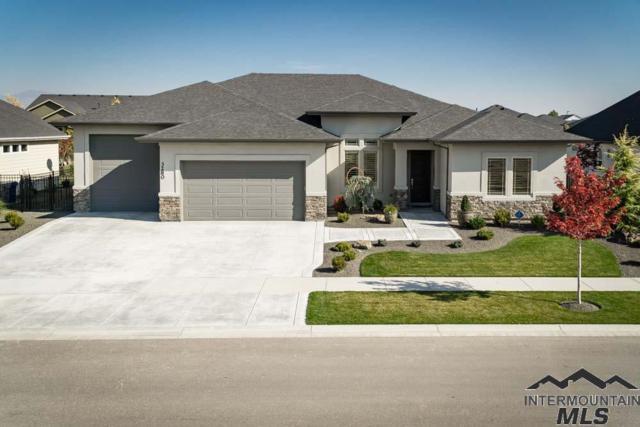 3280 S Brandenberg Ave, Eagle, ID 83616 (MLS #98715575) :: Boise River Realty