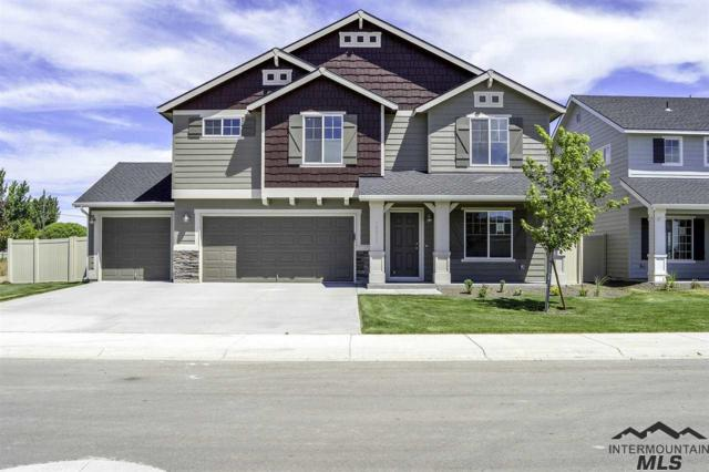 5108 Dallastown St., Caldwell, ID 83605 (MLS #98715599) :: Boise River Realty