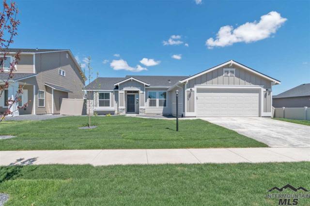 3867 W Farlam Dr., Meridian, ID 83642 (MLS #98715608) :: Boise River Realty