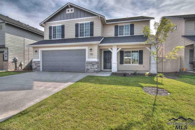 3881 W Farlam Dr., Meridian, ID 83642 (MLS #98715612) :: Boise River Realty