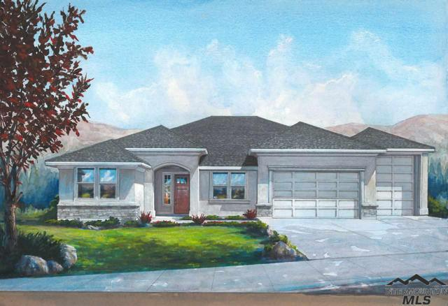 9348 W Twisted Vine Dr, Star, ID 83669 (MLS #98715651) :: Team One Group Real Estate