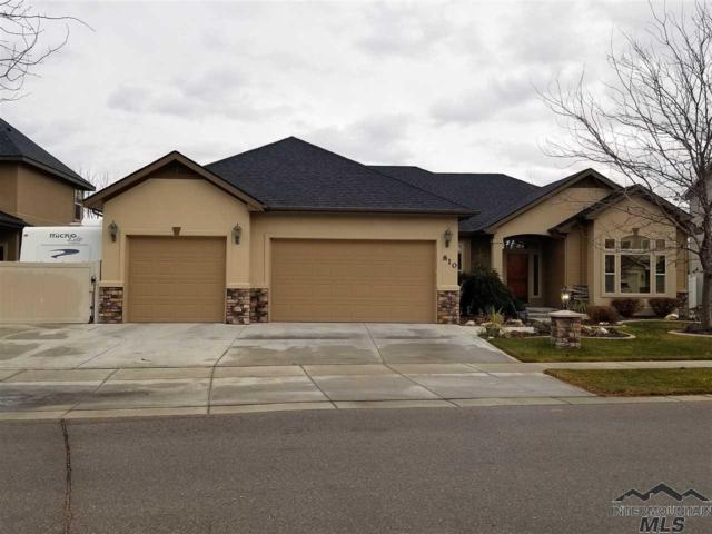 810 S Whitewater Dr, Nampa, ID 83686 (MLS #98715655) :: Jackie Rudolph Real Estate