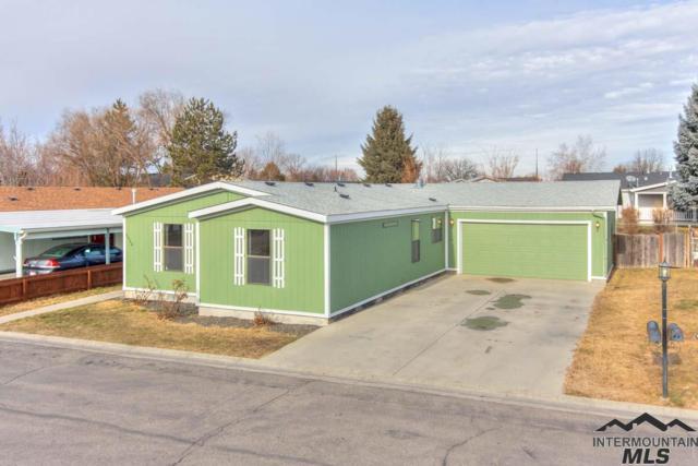 6066 W Ambonnay, Boise, ID 83709 (MLS #98715657) :: Jon Gosche Real Estate, LLC