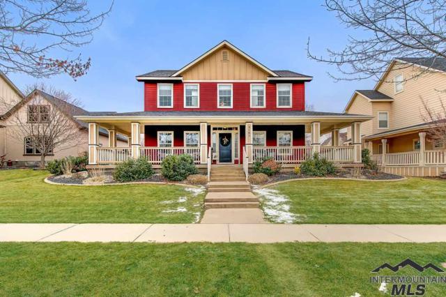 5165 W Hidden Springs Dr, Boise, ID 83714 (MLS #98715659) :: Adam Alexander