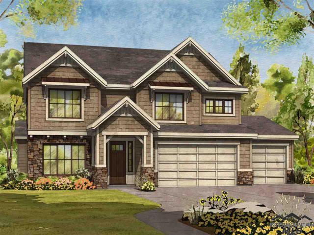 5524 S Astoria Avenue, Meridian, ID 83642 (MLS #98715660) :: Jon Gosche Real Estate, LLC