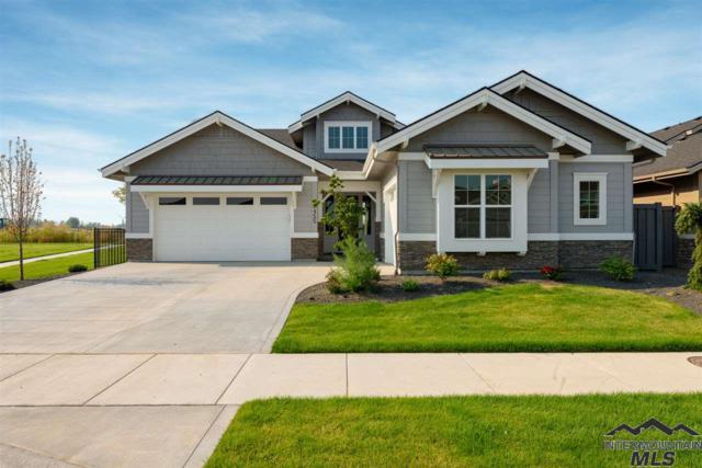 3455 E Mardia St, Meridian, ID 83642 (MLS #98715674) :: Jon Gosche Real Estate, LLC