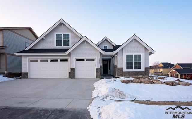 5355 S Mccurry Way, Meridian, ID 83642 (MLS #98715675) :: Jon Gosche Real Estate, LLC