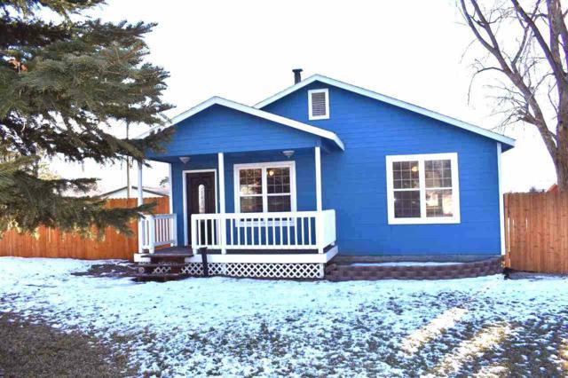 229 E Ave I, Jerome, ID 83338 (MLS #98715677) :: Full Sail Real Estate