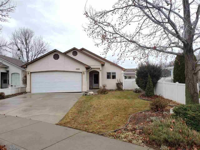 1888 N Iberis Ave., Meridian, ID 83646 (MLS #98715711) :: Full Sail Real Estate