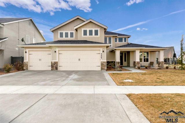 5467 S Pinland Ave, Meridian, ID 83642 (MLS #98715730) :: Jon Gosche Real Estate, LLC