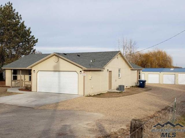 900 W Maryland Ave, Nampa, ID 83686 (MLS #98715737) :: New View Team