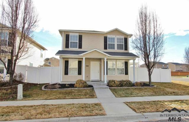 9309 W Shelterwood Dr, Boise, ID 83709 (MLS #98715738) :: New View Team