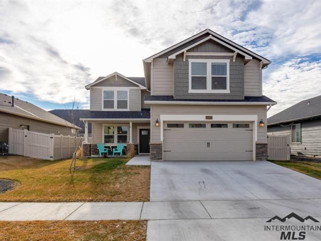 12473 W Awbrey St, Boise, ID 83709 (MLS #98715742) :: Team One Group Real Estate