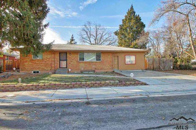 6823 W Fairfield Ave., Boise, ID 83709 (MLS #98715744) :: Jackie Rudolph Real Estate