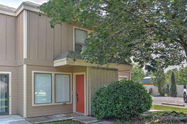 1103 N Imperial Ln, Boise, ID 83704 (MLS #98715757) :: New View Team