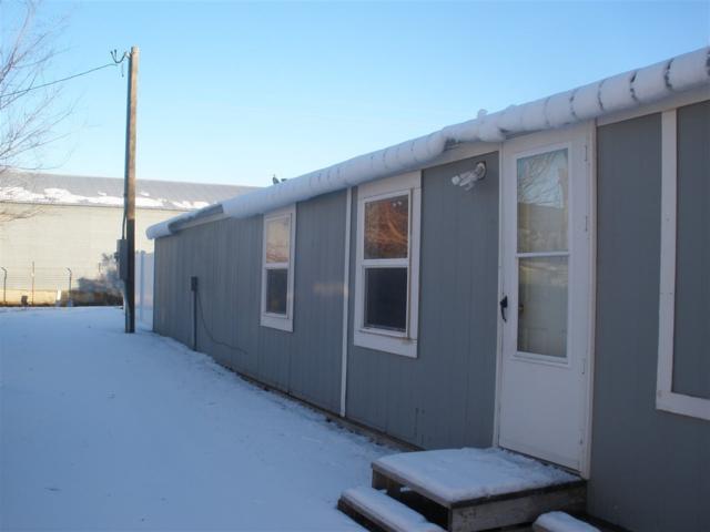 107 Park Street N, Hazelton, ID 83335 (MLS #98715761) :: Build Idaho
