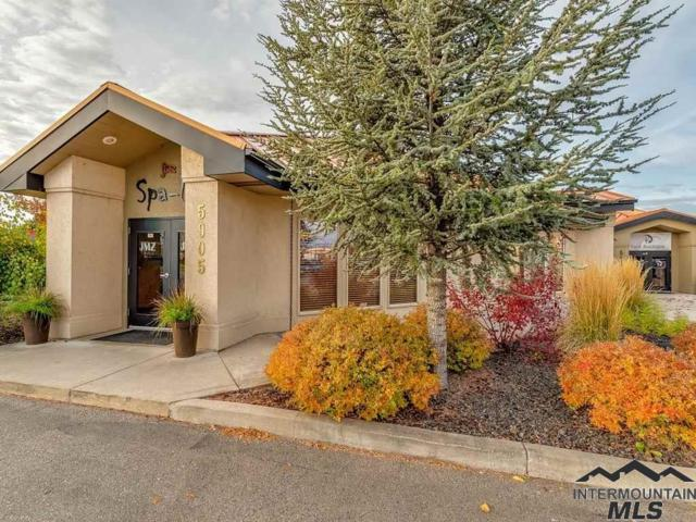 5905 State Street, Garden City, ID 83703 (MLS #98715765) :: Boise River Realty
