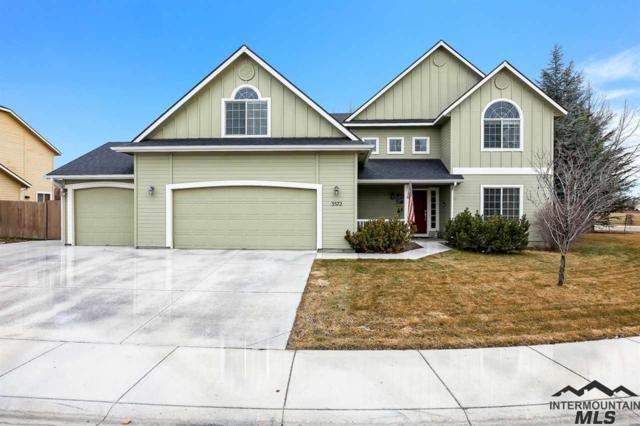 3572 N Etta Way, Meridian, ID 83646 (MLS #98715766) :: Boise River Realty