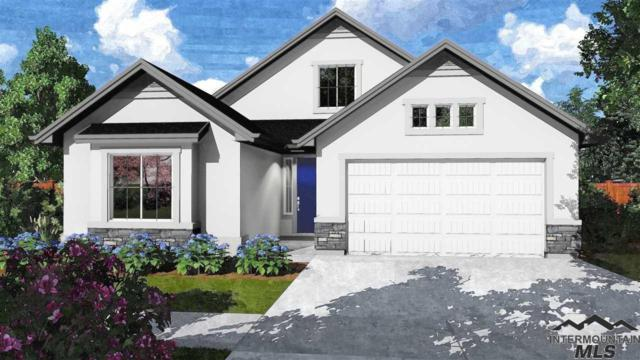 4687 W Star Hollow Dr, Meridian, ID 83646 (MLS #98715789) :: Jon Gosche Real Estate, LLC