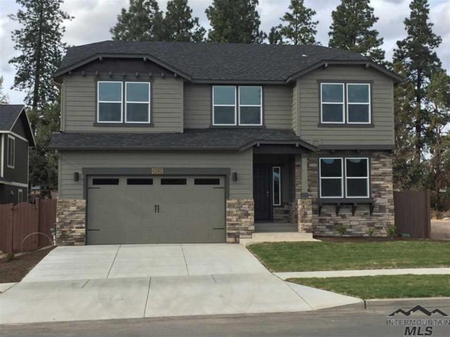 9748 W Moonlight Dr, Boise, ID 83709 (MLS #98715792) :: Juniper Realty Group