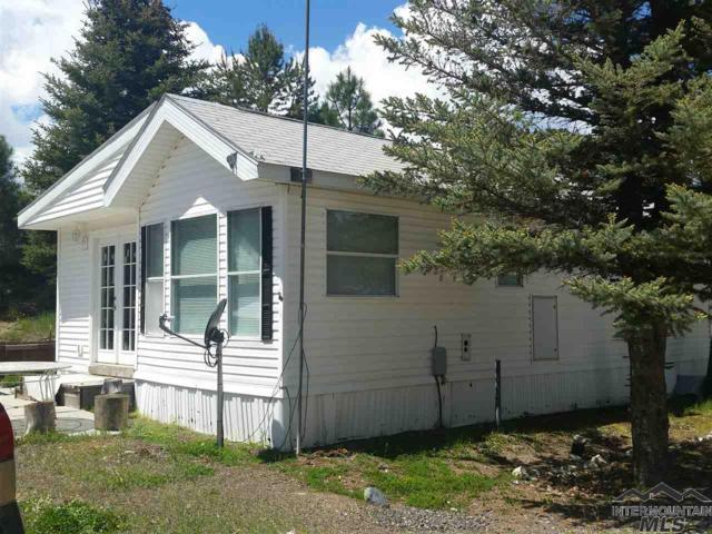 514 Sawyer Street F2, Cascade, ID 83611 (MLS #98715814) :: New View Team