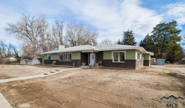 108 S Canyon St, Nampa, ID 83686 (MLS #98715823) :: New View Team