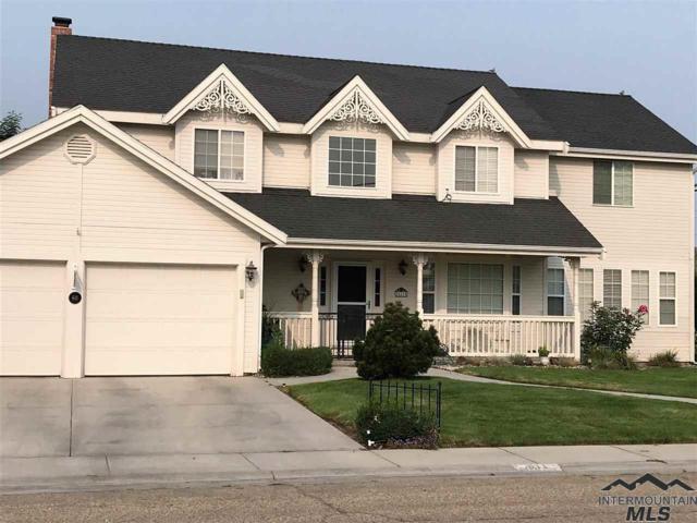 611 N Horton, Nampa, ID 83651 (MLS #98715853) :: Full Sail Real Estate