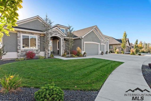 9183 W Sparks Lake Drive, Boise, ID 83714 (MLS #98715854) :: Team One Group Real Estate