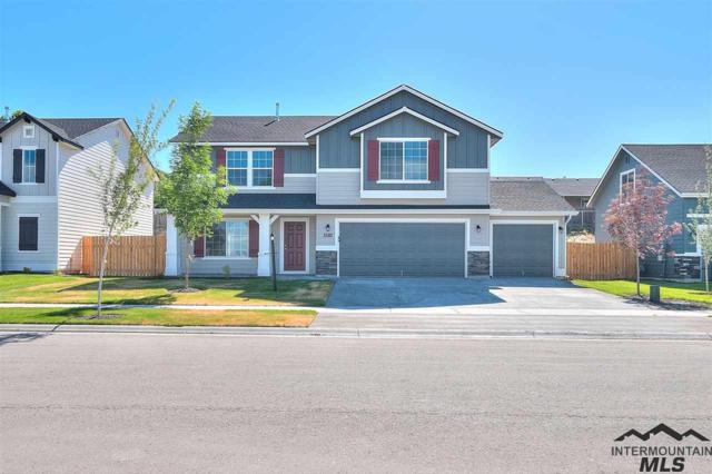 5618 Barkley Way, Caldwell, ID 83607 (MLS #98715861) :: Jon Gosche Real Estate, LLC